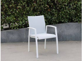 Palmetto Outdoor Dining Chair