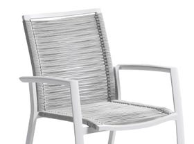 Sevilla Rope Outdoor Dining Chair