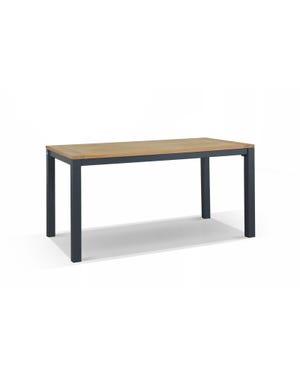 Corfu Outdoor Dining Table 150 x 75cm