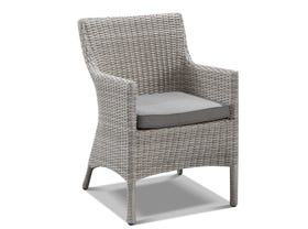 Maldives Dining Chair in Elk
