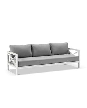 Hampton 4pc Sofa Setting