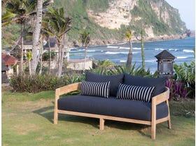 Ubud Outdoor 2 Seater Lounge