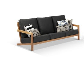 Venlo Outdoor 3 Seater Lounge
