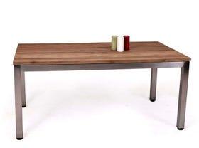 Marseille Teak Outdoor Extension Table  - 220/ 340cm