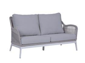 Serang Outdoor Rope 2.5 Seater Lounge
