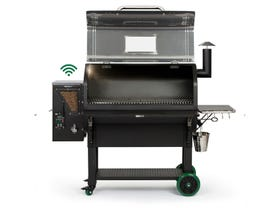 Green Mountain Grills-Prime PLUS Jim Bowie Smoker with Wifi