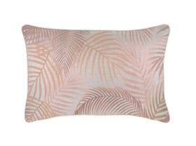 Seminyak Blush 35x50cm Outdoor Cushion
