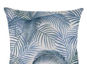 Seminyak Blue  Outdoor Cushion -60 x 60cm