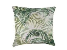 Seminyak Green Outdoor Cushion -60 x 60cm