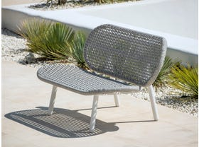 Skate  2 Seater Outdoor Lounge