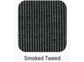 Paraflex  3mt  Hexagonal Wall Mount  Umbrella -Smoked Tweed