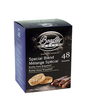 Special Blend Bisquettes