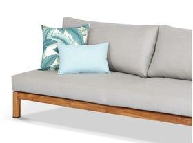 Sumba Outdoor  2.5 Seater Lounge