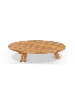 Sumba Outdoor Teak Coffee Table