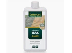 Teak Cleaner -Golden Care