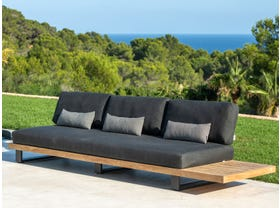 Truro 3  Seater Outdoor Lounge