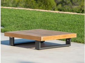 Truro Outdoor Teak Coffee Table