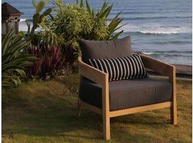 Ubud Outdoor Single Sofa