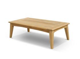 Ubud Outdoor Teak Coffee Table