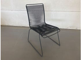 Viola Armless Dining Chair -NSW ONLY