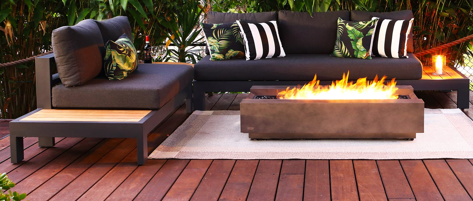 Outdoor Elegance Exclusive Outdoor Furniture