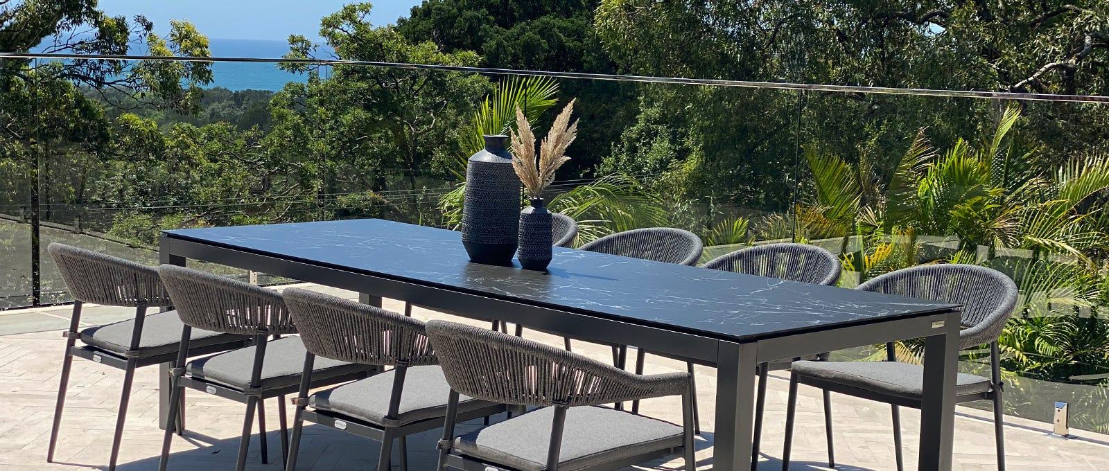 Outdoor Elegance Exclusive Outdoor Furniture