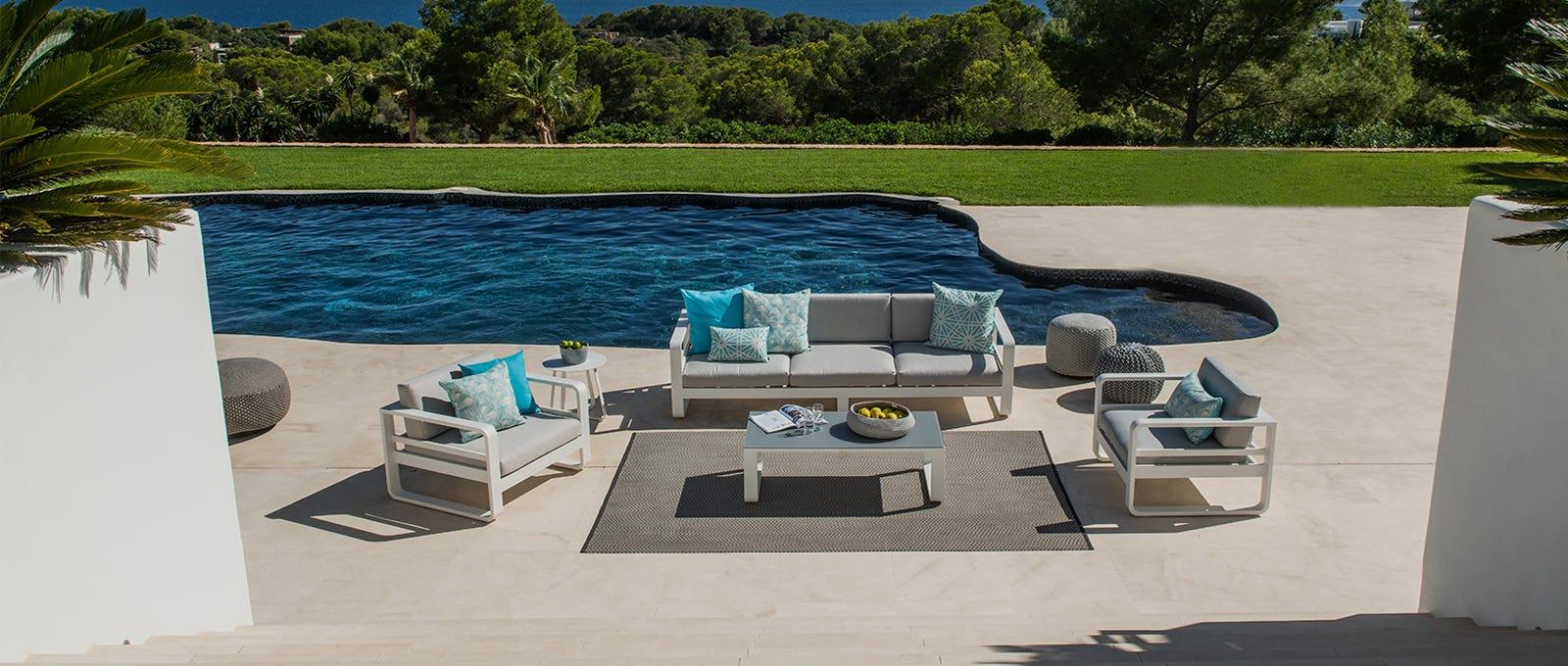 Outdoor Furniture Australia Wide | Outdoor Elegance