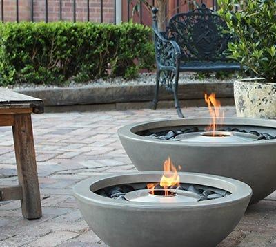 Outdoor Heating Melbourne