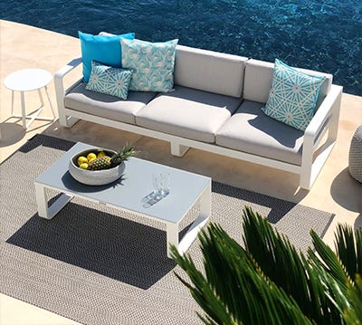 Shop Aluminium Outdoor Lounges