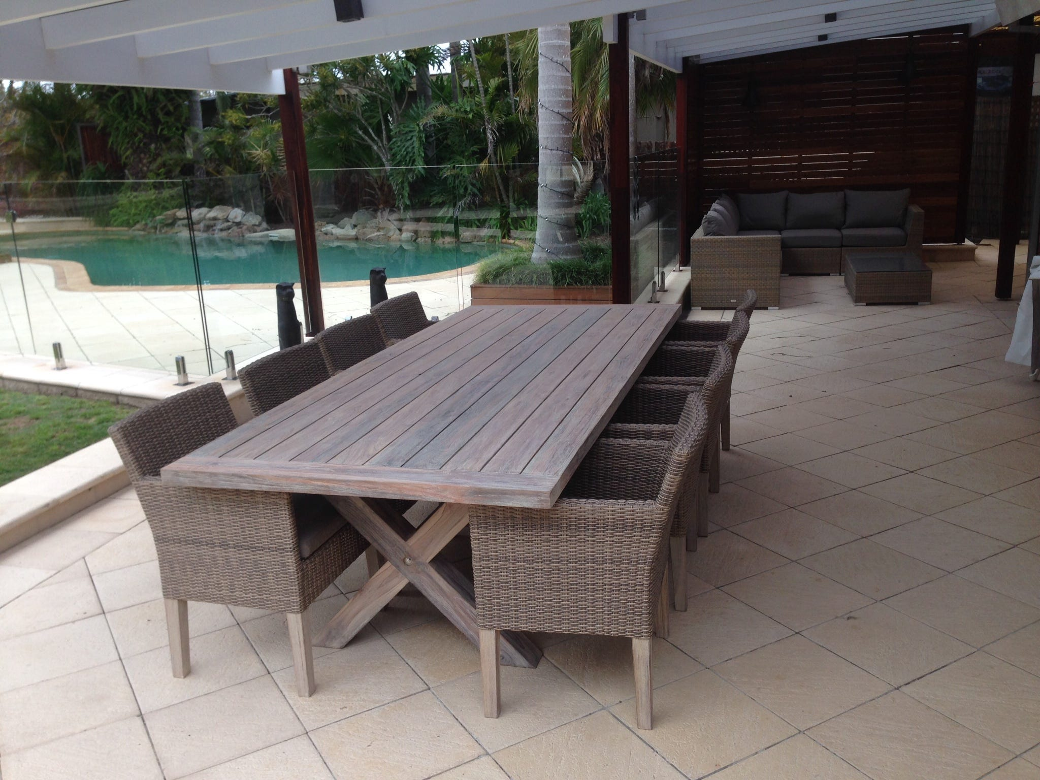 greywash teak rh outdoorelegance com au whitewashed outdoor furniture whitewashed wicker outdoor furniture