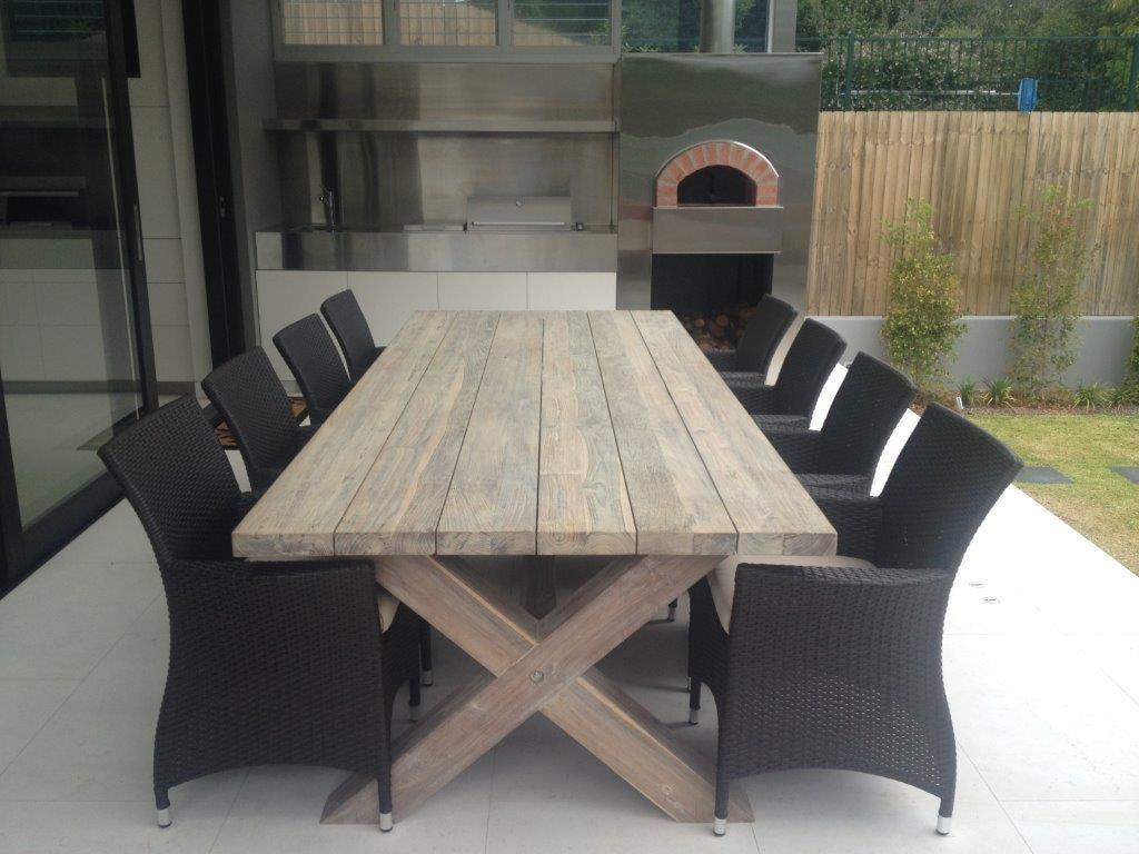 Outdoor Furniture Dining Settings Backyard (10)
