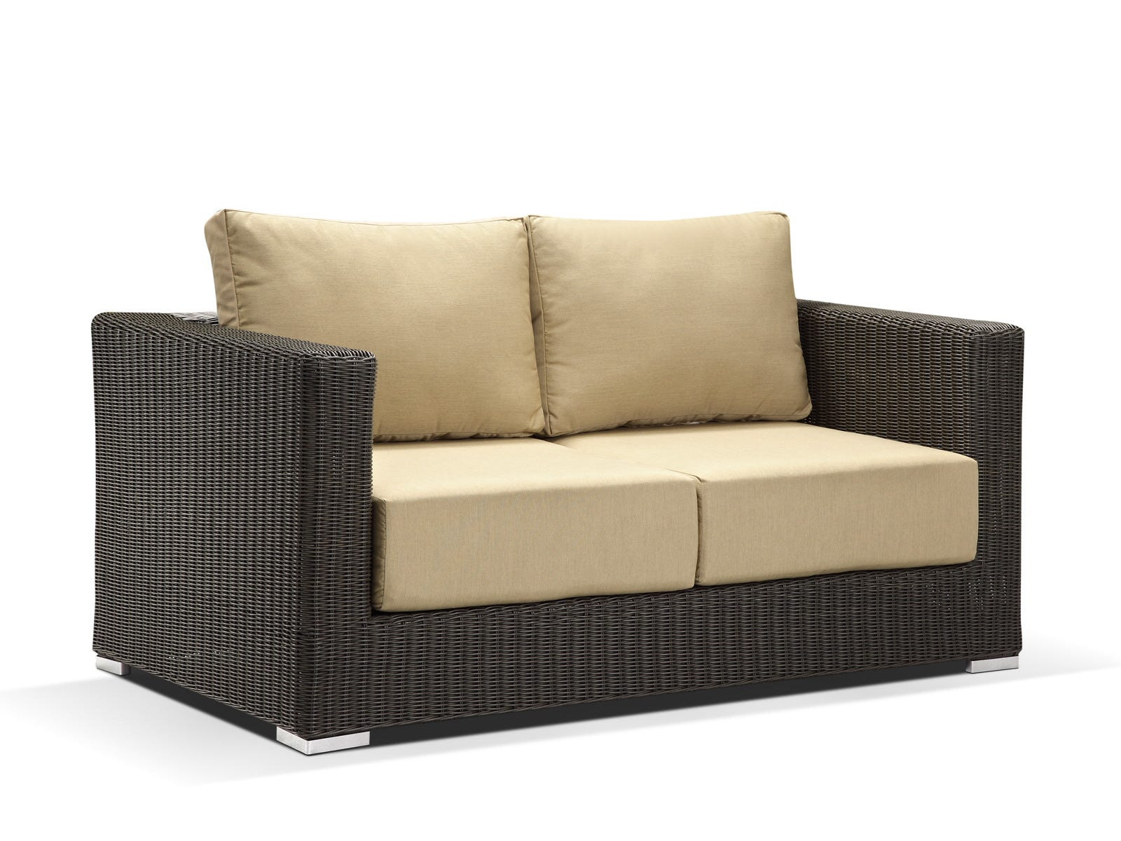 What is synthetic wicker for Outdoor furniture erina