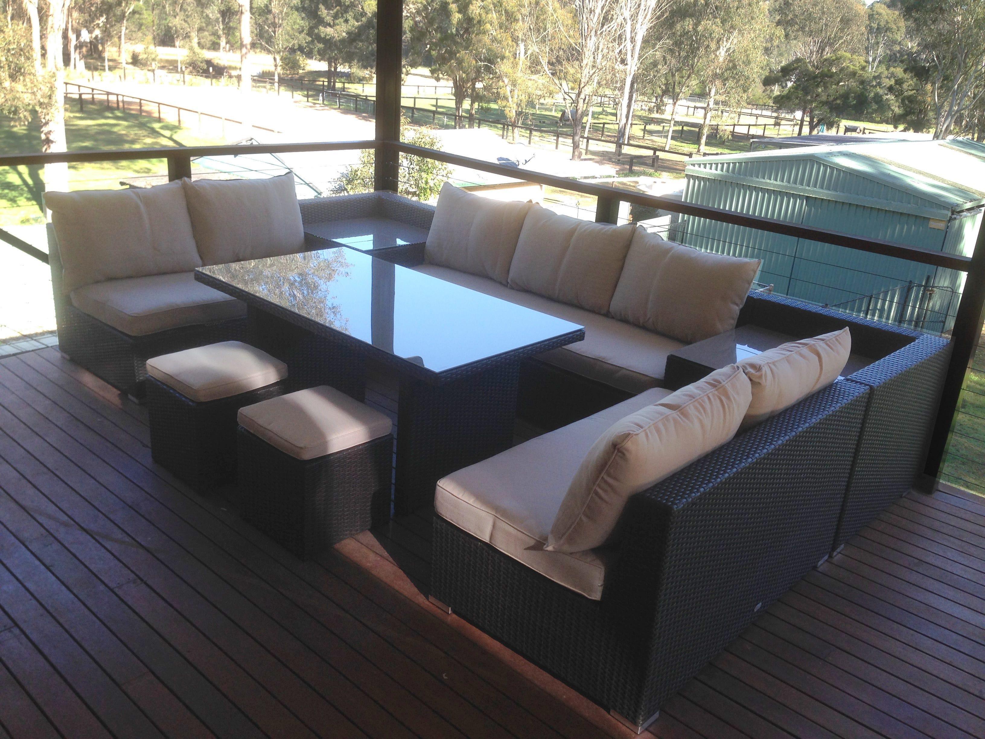 Merveilleux Outdoor Lounge Wicker Como Casual Dining Susan Maraylya