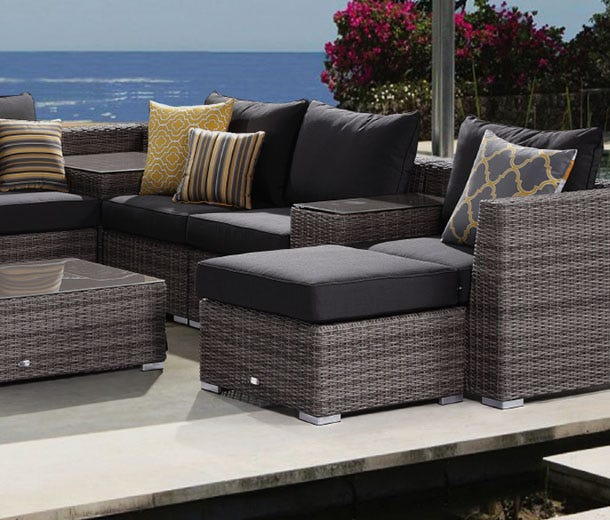 Outdoor furniture melbourne sydney newcastle erina for Outdoor furniture erina