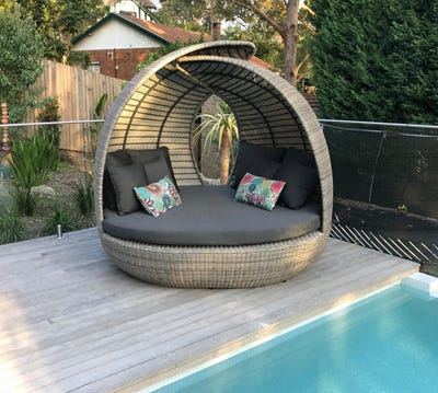 Outdoor Daybeds Canberra