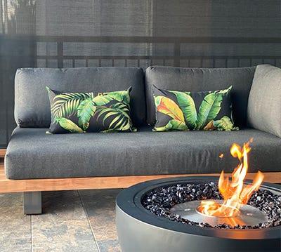 outdoor heating sydney