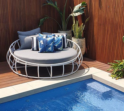 outdoor daybeds sydney
