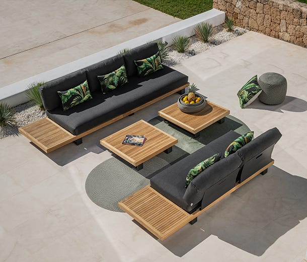 outdoor lounges Sydney